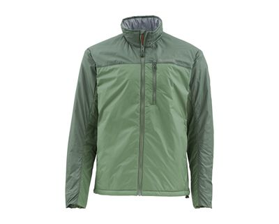 Midstream Insulated Jacket