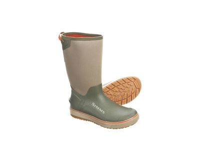 Riverbank Pull-On Boot - 14''
