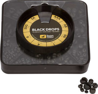 Tin Drop - 8 Division