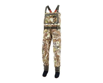G3 Guide Stockingfoot River Camo