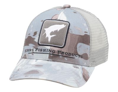 Tarpon Icon Trucker