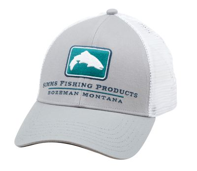 Women's Trout Icon Trucker