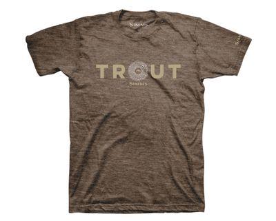 Reel Trout T-shirt