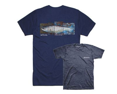 DeYoung Seatrout T-shirt