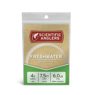 Freshwater Leader 7.5ft