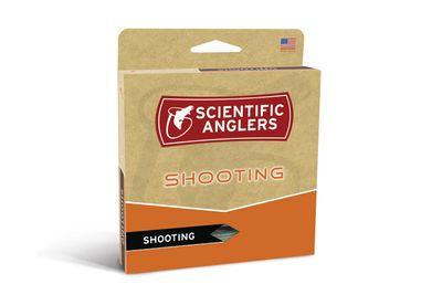 Textured Shooting Line