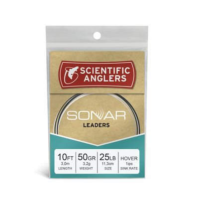 Sonar Leader Kit
