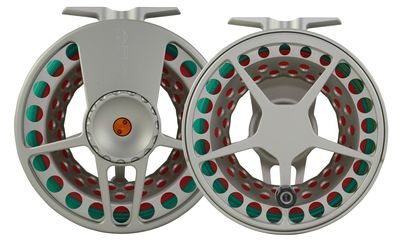 Lamson Arx Satin Grey