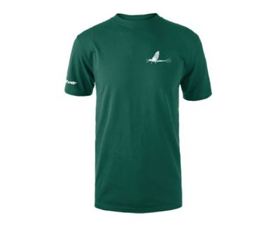 Scott T-shirt Deep Green