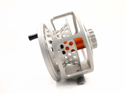 Lamson Arx Satin Grey Spool