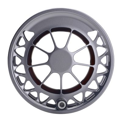 Lamson Guru Grey/Orange Spool