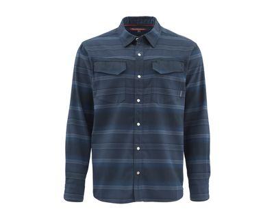 Gallatin Flannel Shirt
