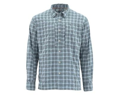BugStopper® Shirt Plaid