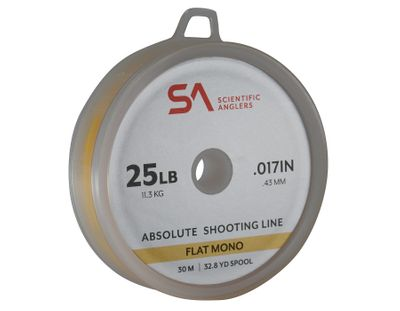 Absolute Shooting Line