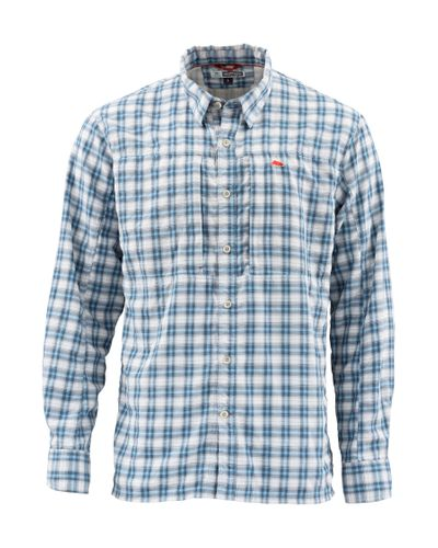 BugStopper® Shirt Plaid