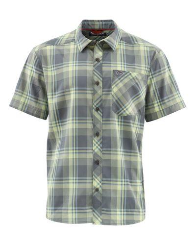 Outpost SS Shirt