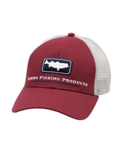 Striper Icon Trucker