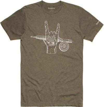 Hackett Rocker T-shirt