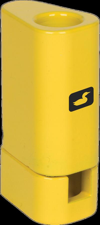 Zippy Hair Stacker Small - Yellow