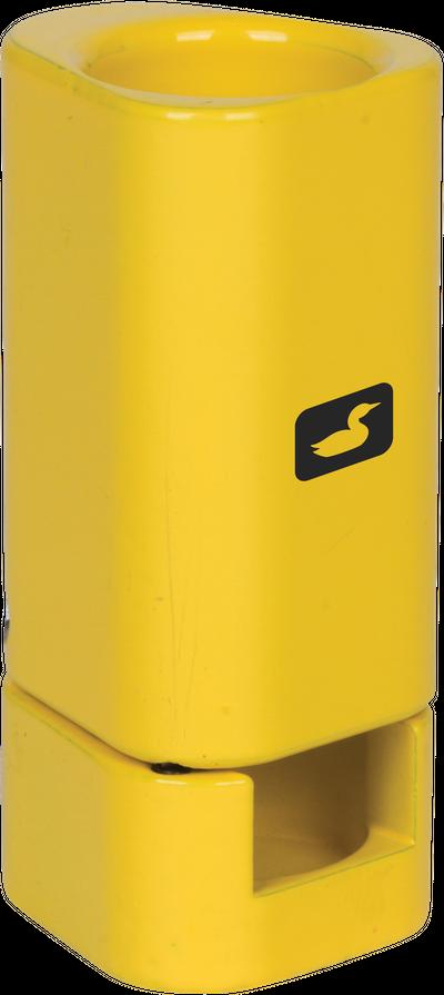 Zippy Hair Stacker Medium - Yellow