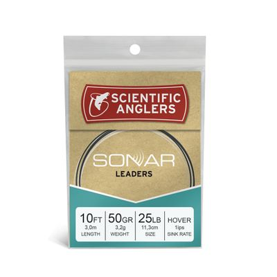 Sonar Leader 7ft