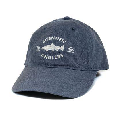 SA Hat Trout Navy