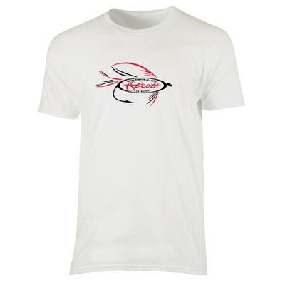 Ice Grey Short Sleeve T-shirt