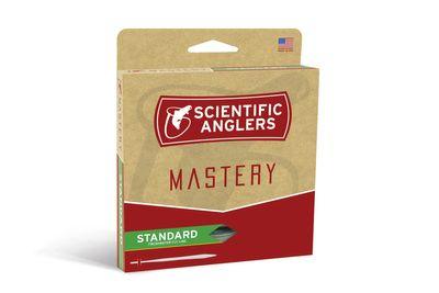 Mastery Standard