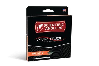 Amplitude Infinity Salt