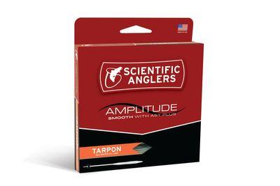 Amplitude Smooth Tarpon