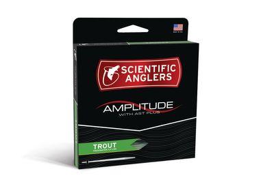Amplitude Double Taper