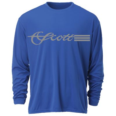 Royal Performance Long Sleeve