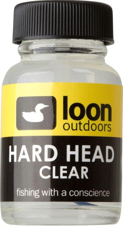 Hard Head