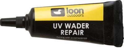 UV Wader Repair