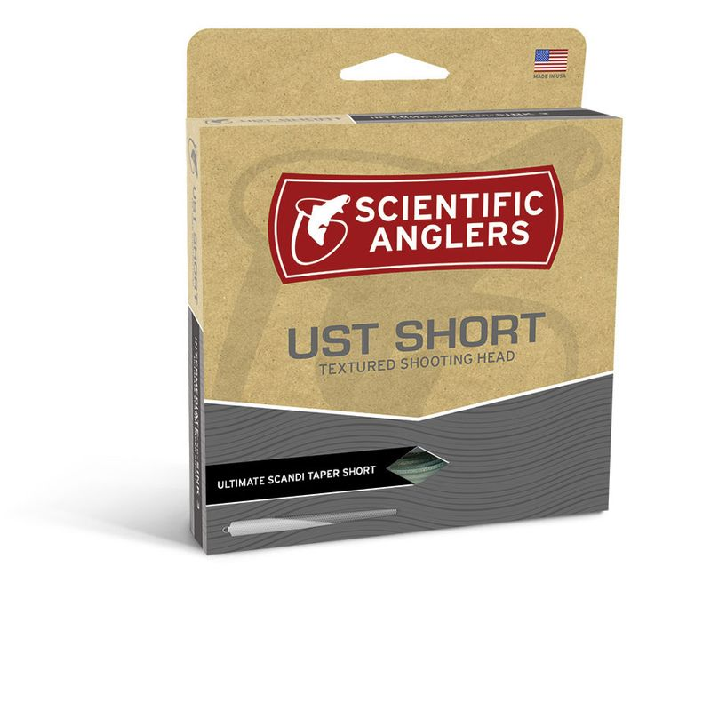 UST Short Intermediate | S3