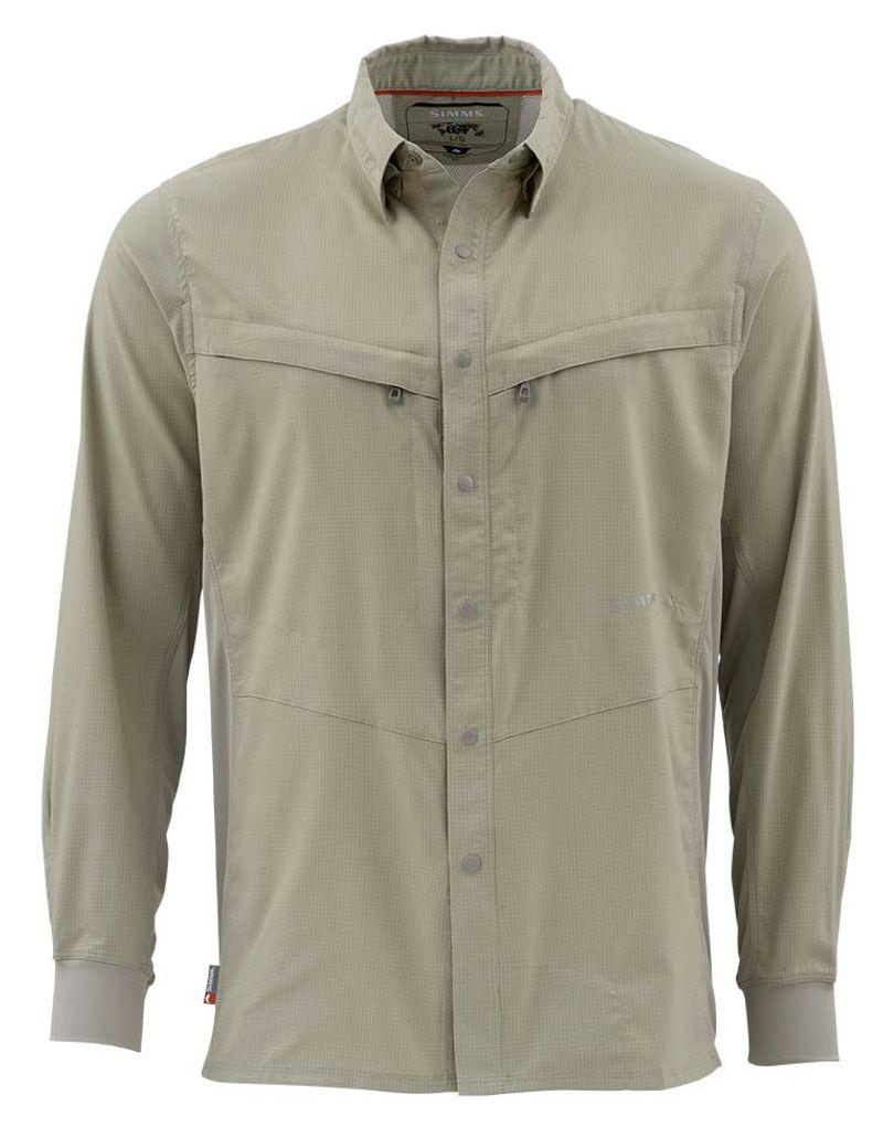 Intruder Bicomp Shirt