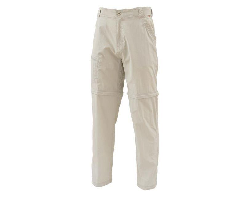 Superlight Zip-off Pant