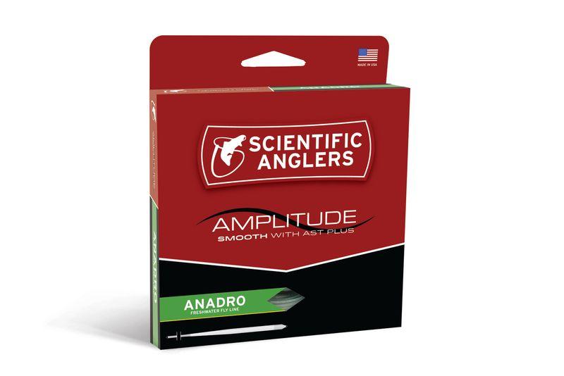 Amplitude Smooth Anadro/Nymph