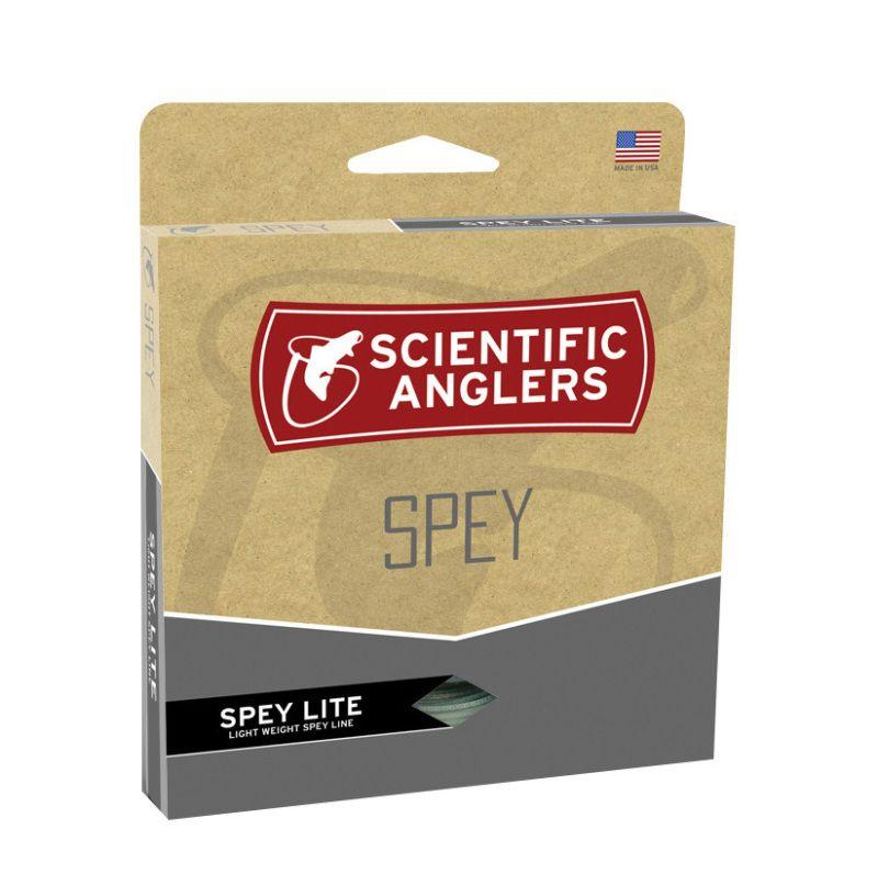 Spey Lite Skagit Integrated